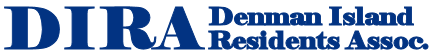 Denman Island Residents Association